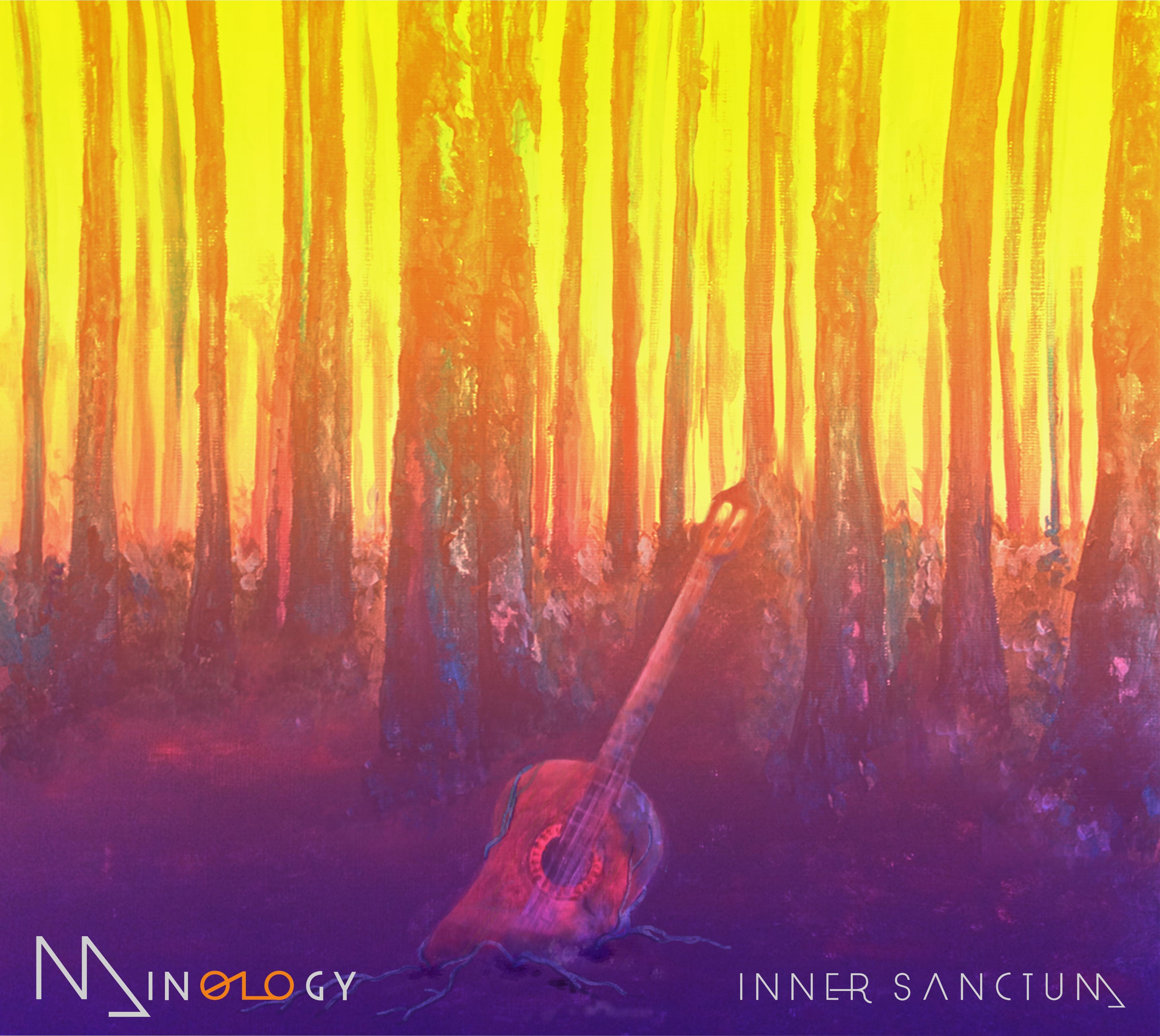Minology – Inner Sanctum –