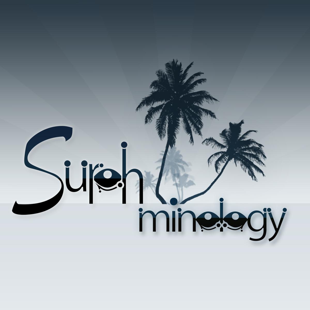 Minology – Suroh –